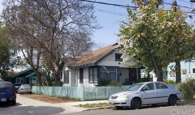 948 N Loma Vista Drive, Long Beach, CA 90813 (#PW21075296) :: Powerhouse Real Estate