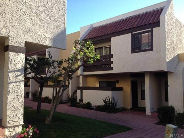 3430 Palm Avenue #25, San Diego, CA 92154 (#PTP2102452) :: Laughton Team | My Home Group