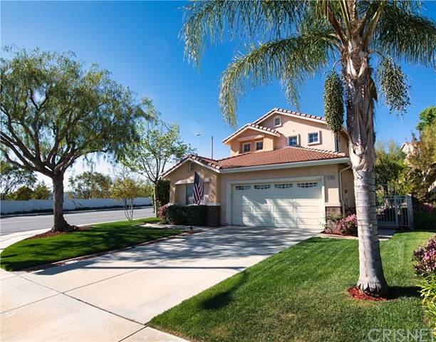 25703 Bronte Lane, Stevenson Ranch, CA 91381 (#SR21074211) :: The Costantino Group | Cal American Homes and Realty