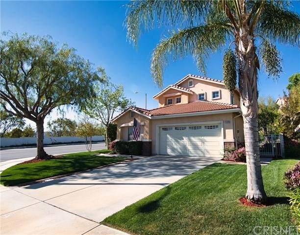 25703 Bronte Lane, Stevenson Ranch, CA 91381 (#SR21074211) :: Mainstreet Realtors®