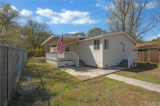 14835 Laguna Vista Way, Clearlake, CA 95422 (#LC21073427) :: Jett Real Estate Group