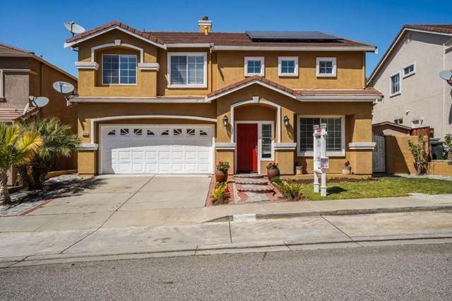 3235 Marbrisa Court, San Jose, CA 95135 (#ML81837428) :: Twiss Realty