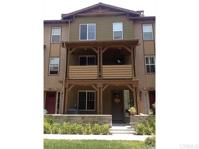 711 S Azusa Avenue I, Azusa, CA 91702 (#NDP2103838) :: Koster & Krew Real Estate Group   Keller Williams