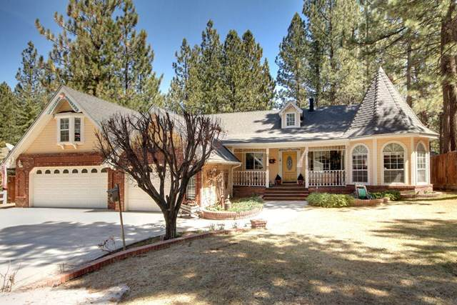 557 Killington Way, Big Bear, CA 92315 (#219060294PS) :: Twiss Realty