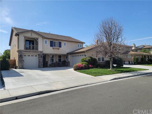 6557 Branch Court, Eastvale, CA 92880 (#IG21075473) :: Wendy Rich-Soto and Associates