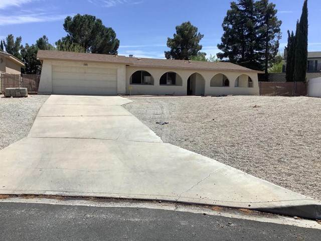 13975 Evergreen Lane, Victorville, CA 92395 (#534013) :: Twiss Realty