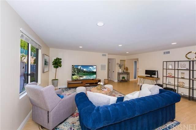5301 Balboa Boulevard K7, Encino, CA 91316 (#SR21075166) :: Koster & Krew Real Estate Group   Keller Williams