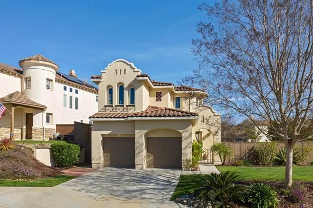 1167 Glen Ellen Place, San Marcos, CA 92078 (#NDP2103839) :: Wendy Rich-Soto and Associates