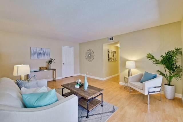 1369 Phelps Avenue #1, San Jose, CA 95117 (#ML81838459) :: Twiss Realty