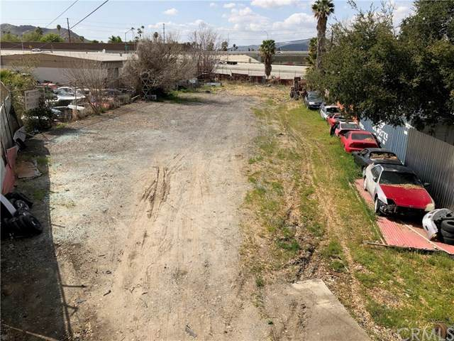 0 E La Cadena Drive, Riverside, CA 92507 (#IV21075520) :: Twiss Realty