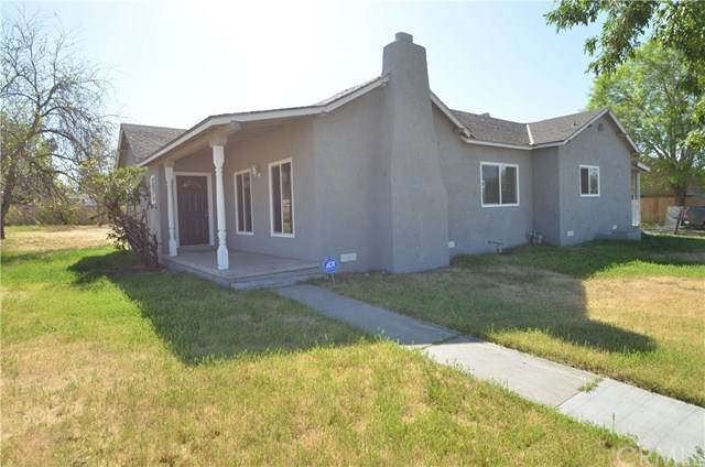 7207 Olive Street, Highland, CA 91709 (#SB21075458) :: Mark Nazzal Real Estate Group