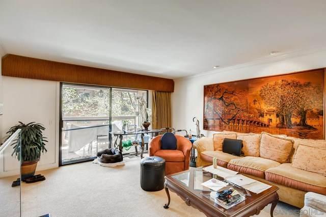 8860 Villa La Jolla Drive #201, La Jolla, CA 92037 (#210009358) :: Steele Canyon Realty
