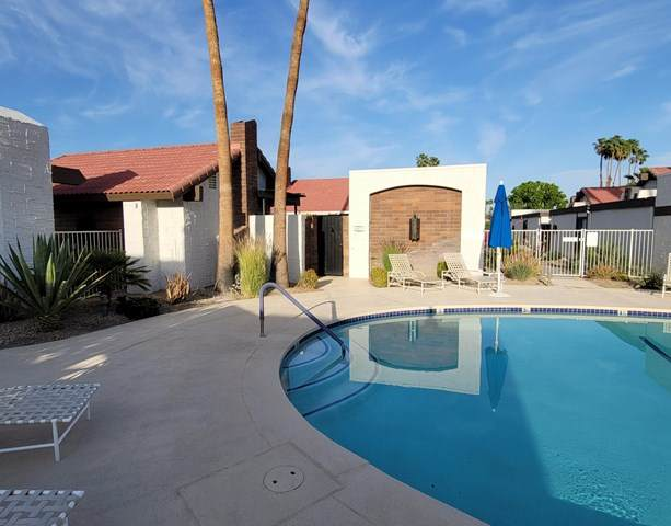 2487 S Gene Autry Trail C, Palm Springs, CA 92264 (#219060297PS) :: Jett Real Estate Group