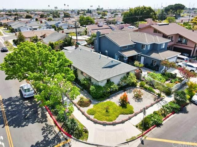 16802 Ainsworth Avenue, Torrance, CA 90504 (#PW21047520) :: Mainstreet Realtors®