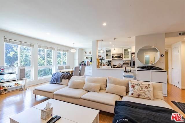 4407 Francis Avenue #302, Los Angeles (City), CA 90005 (#21717500) :: Wendy Rich-Soto and Associates