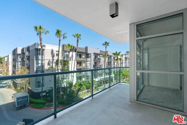 13650 Marina Pointe Drive #406, Marina Del Rey, CA 90292 (#21716356) :: The Kohler Group