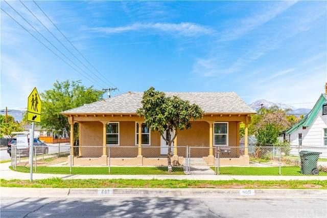 609 G Street, Upland, CA 91786 (#CV21075122) :: Mainstreet Realtors®