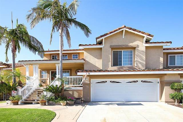 33 Calle Bella, Rancho Santa Margarita, CA 92688 (#NP21074958) :: Doherty Real Estate Group