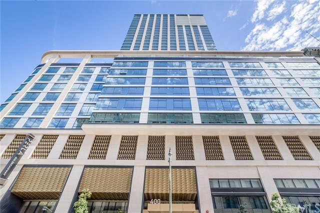 400 S Broadway #814, Los Angeles (City), CA 90013 (#AR21075569) :: EXIT Alliance Realty