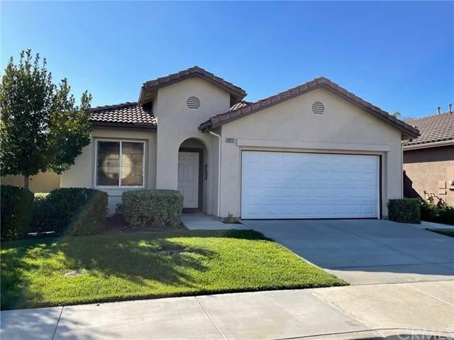 28237 Harmony Lane, Menifee, CA 92584 (#SW21075560) :: Power Real Estate Group