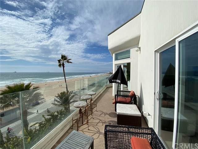 3616 The Strand C, Manhattan Beach, CA 90266 (#SB21061189) :: Amazing Grace Real Estate | Coldwell Banker Realty