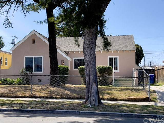 9621 S Harvard Boulevard, Los Angeles (City), CA 90047 (#DW21075591) :: Amazing Grace Real Estate | Coldwell Banker Realty