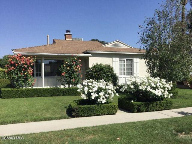 7352 Chimineas Avenue, Reseda, CA 91335 (#221001860) :: Koster & Krew Real Estate Group | Keller Williams