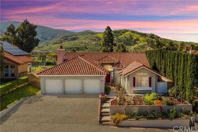 28640 Brush Canyon Drive, Yorba Linda, CA 92887 (#PW21075625) :: Pam Spadafore & Associates