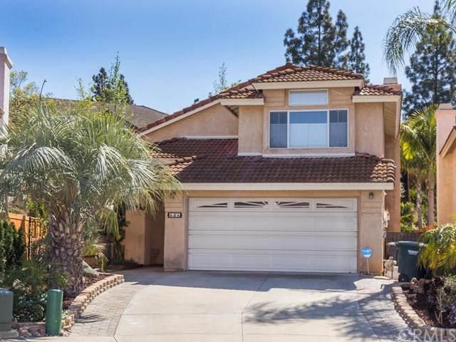 226 Royal Glen Drive, Fallbrook, CA 92028 (#ND21075614) :: Wendy Rich-Soto and Associates