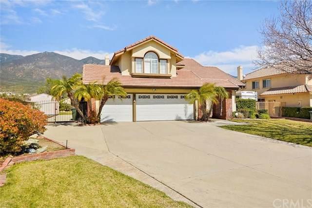 13910 Claremont Lane, Rancho Cucamonga, CA 91739 (#CV21051439) :: Mainstreet Realtors®