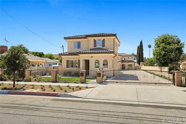 2527-2529 Potrero Avenue, El Monte, CA 91733 (#WS21075650) :: Amazing Grace Real Estate | Coldwell Banker Realty