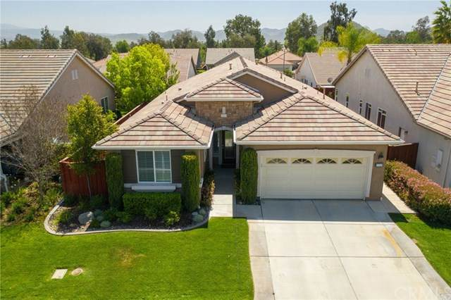 7727 Gibson Circle, Hemet, CA 92545 (#PW21074760) :: Amazing Grace Real Estate | Coldwell Banker Realty