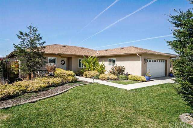 769 Rain Tree Drive, Santa Maria, CA 93455 (#NS21075661) :: eXp Realty of California Inc.