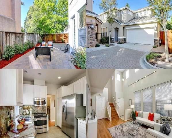 1093 Mckay Drive, San Jose, CA 95131 (#ML81838486) :: Pam Spadafore & Associates