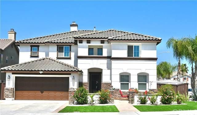 29378 Broken Arrow Way, Murrieta, CA 92563 (#PW21074911) :: Amazing Grace Real Estate | Coldwell Banker Realty