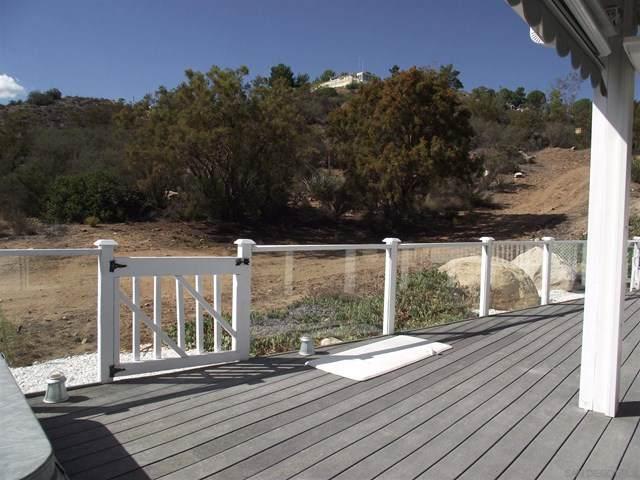 35109 Highway 79 Unit #163 / Spc, Warner Springs, CA 92086 (#210009372) :: Koster & Krew Real Estate Group | Keller Williams