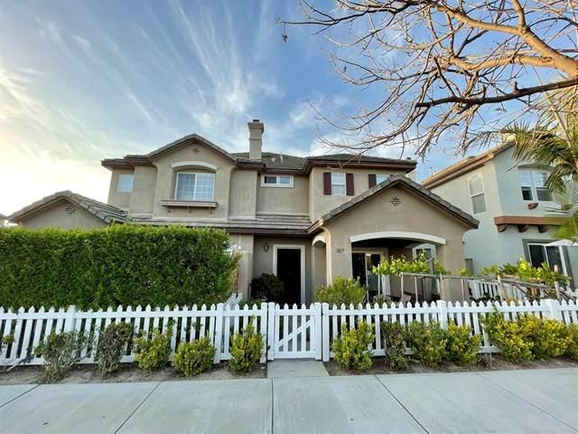 1817 View Park Way, Chula Vista, CA 91913 (#PTP2102456) :: Koster & Krew Real Estate Group | Keller Williams