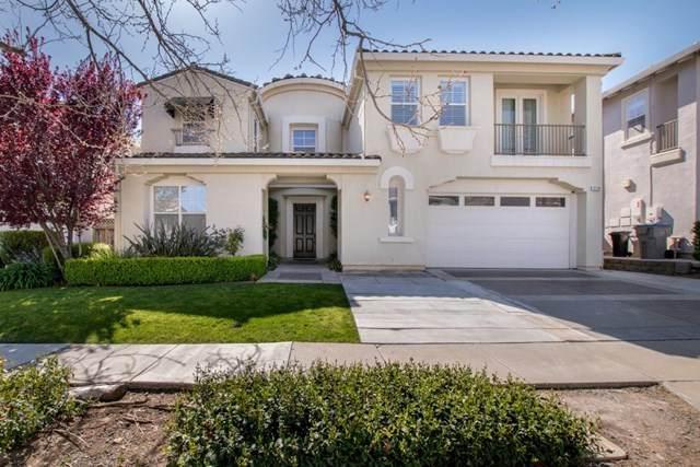 2774 George Blauer Place, San Jose, CA 95135 (#ML81838494) :: Pam Spadafore & Associates