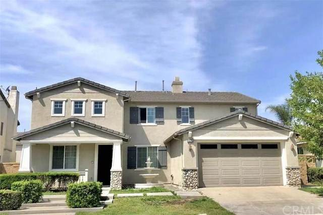 14229 Pintail Loop, Eastvale, CA 92880 (#AR21075019) :: Wendy Rich-Soto and Associates