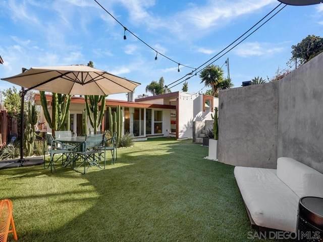 2102 Mendocino Blvd, San Diego, CA 92107 (#210009373) :: Koster & Krew Real Estate Group | Keller Williams