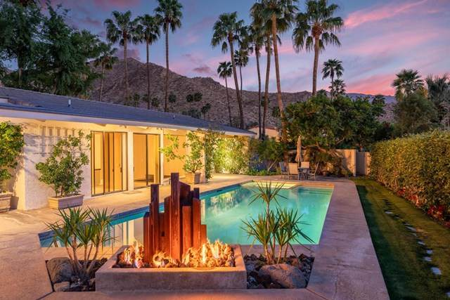 3660 Andreas Hills Drive, Palm Springs, CA 92264 (#219060314DA) :: Koster & Krew Real Estate Group | Keller Williams