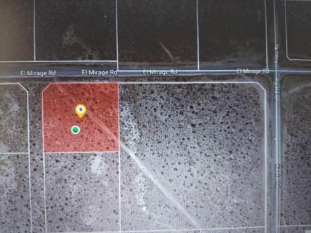 2 El Mirage Road, Adelanto, CA 92301 (#534029) :: Pam Spadafore & Associates