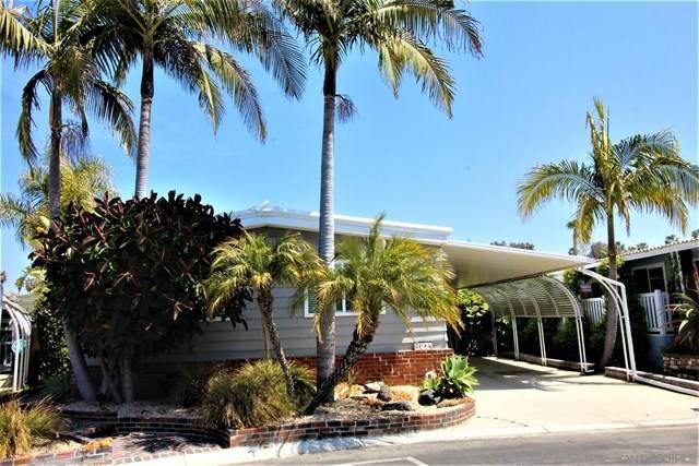 7014 San Carlos St #62, Carlsbad, CA 92011 (#210009377) :: Koster & Krew Real Estate Group | Keller Williams