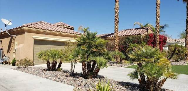83964 Reynolds Club Ln, Indio, CA 92203 (#CV21075266) :: The Marelly Group | Sentry Residential