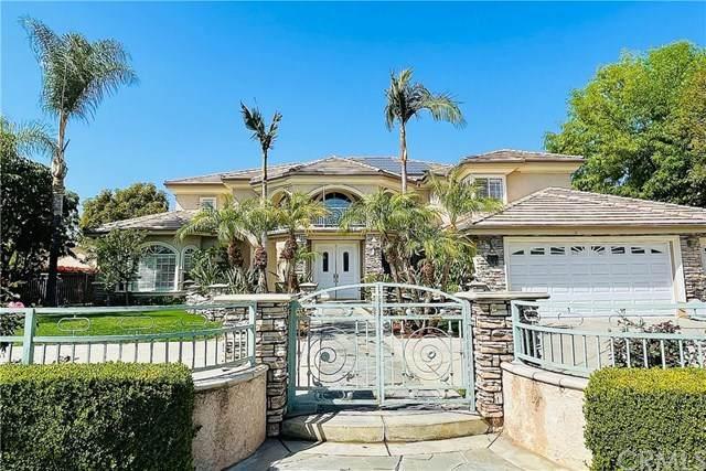 345 W Longden Avenue, Arcadia, CA 91007 (#AR21075656) :: Wendy Rich-Soto and Associates