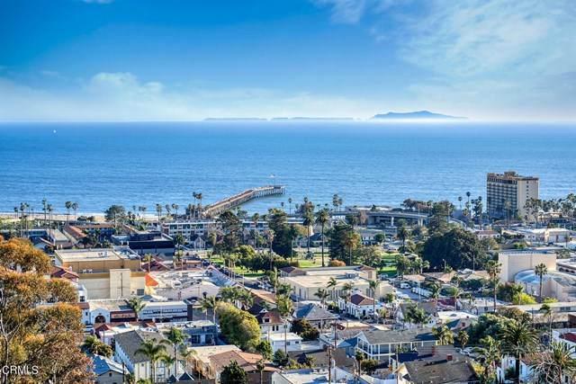 790 Summit Drive, Ventura, CA 93001 (#V1-5067) :: Pam Spadafore & Associates