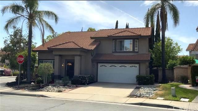 7538 Heathcliff Way, Rancho Cucamonga, CA 91730 (#SB21044962) :: Pam Spadafore & Associates