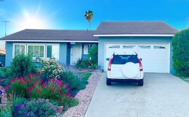 14746 San Esteban Drive, La Mirada, CA 90638 (#PW21075118) :: Wendy Rich-Soto and Associates
