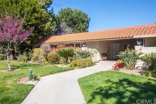 643 Avenida Sevilla Q, Laguna Woods, CA 92637 (#PW21057266) :: Jett Real Estate Group