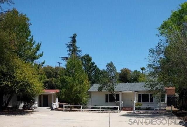 2233 35 W Victoria Drive, Alpine, CA 91901 (#210009382) :: Power Real Estate Group